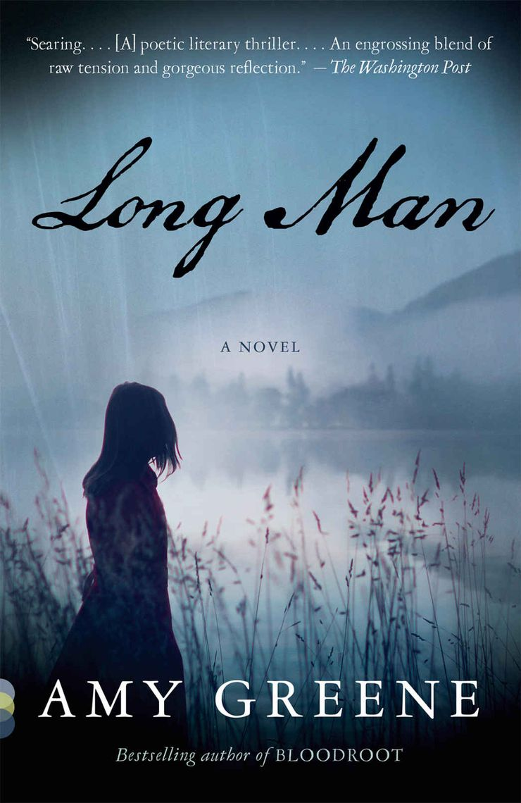 Buy Long Man at Amazon