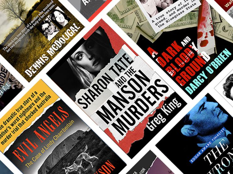 21 Chilling True Crime Book Excerpts That Will Haunt You for Days