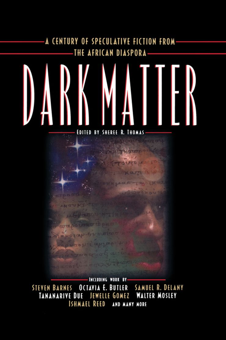 Buy Dark Matter at Amazon