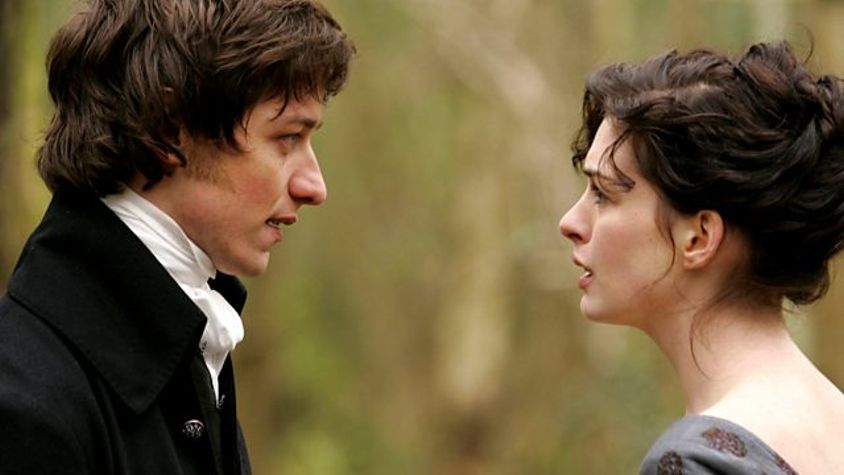 movies like Pride & Prejudice Becoming Jane