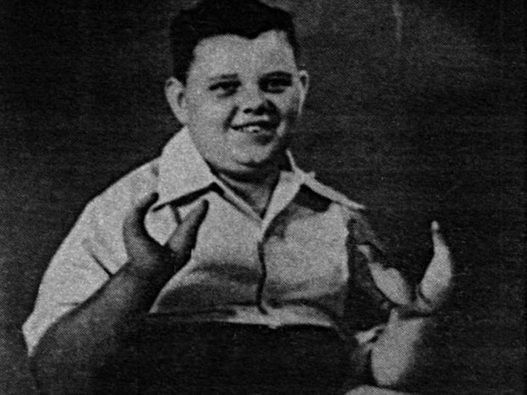 Carnie Killers: The Murder Trial of Lobster Boy
