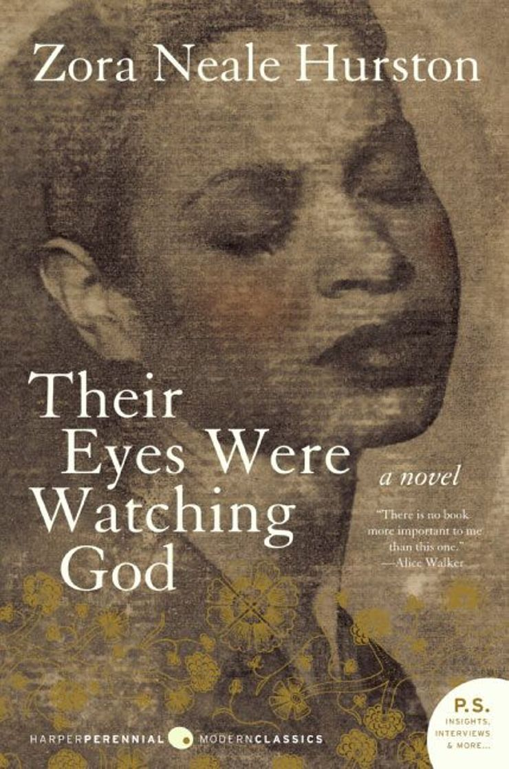 Buy Their Eyes Were Watching God at Amazon