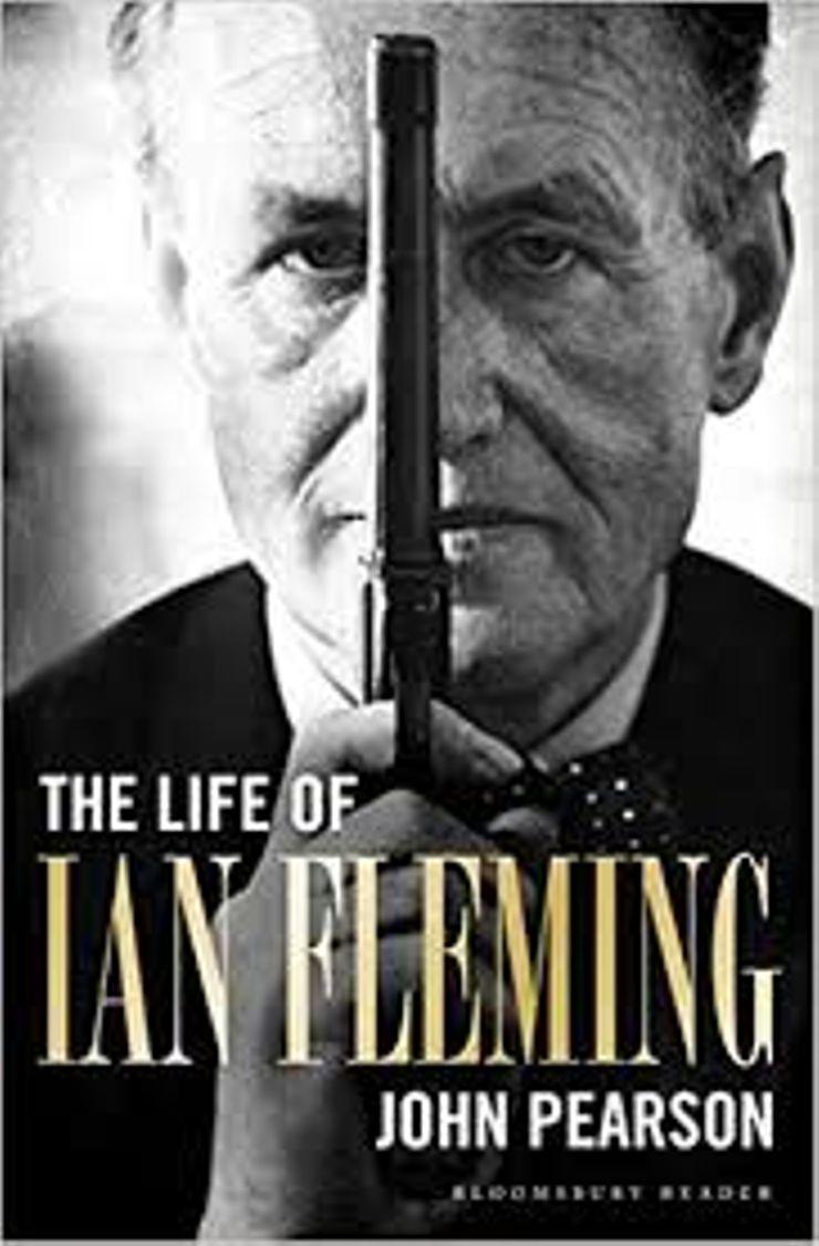 Buy The Life of Ian Fleming at Amazon