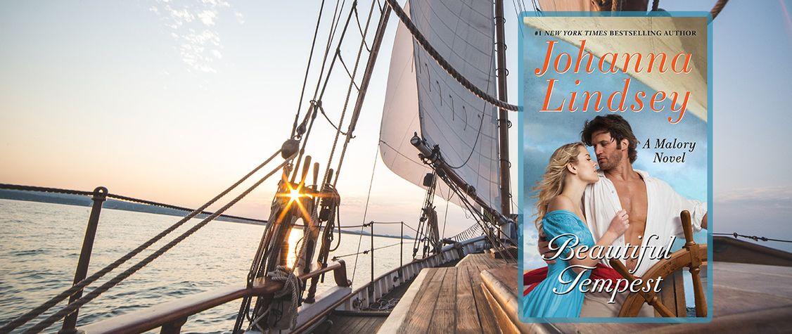 [CLOSED] GIVEAWAY: Win Johanna Lindsey's Latest Historical Romance Novel