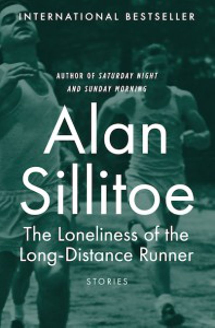 Turner Classic Movies Based on Books, The Loneliness of the Long Distance Runner