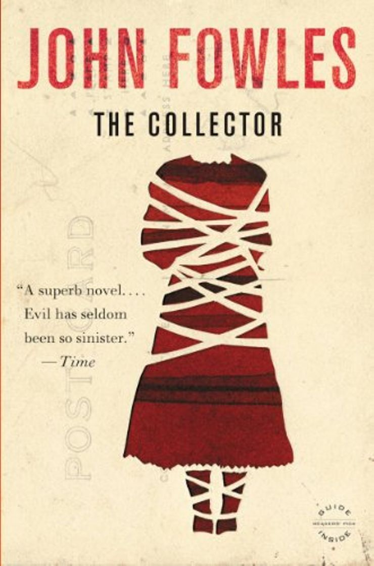 Buy The Collector at Amazon