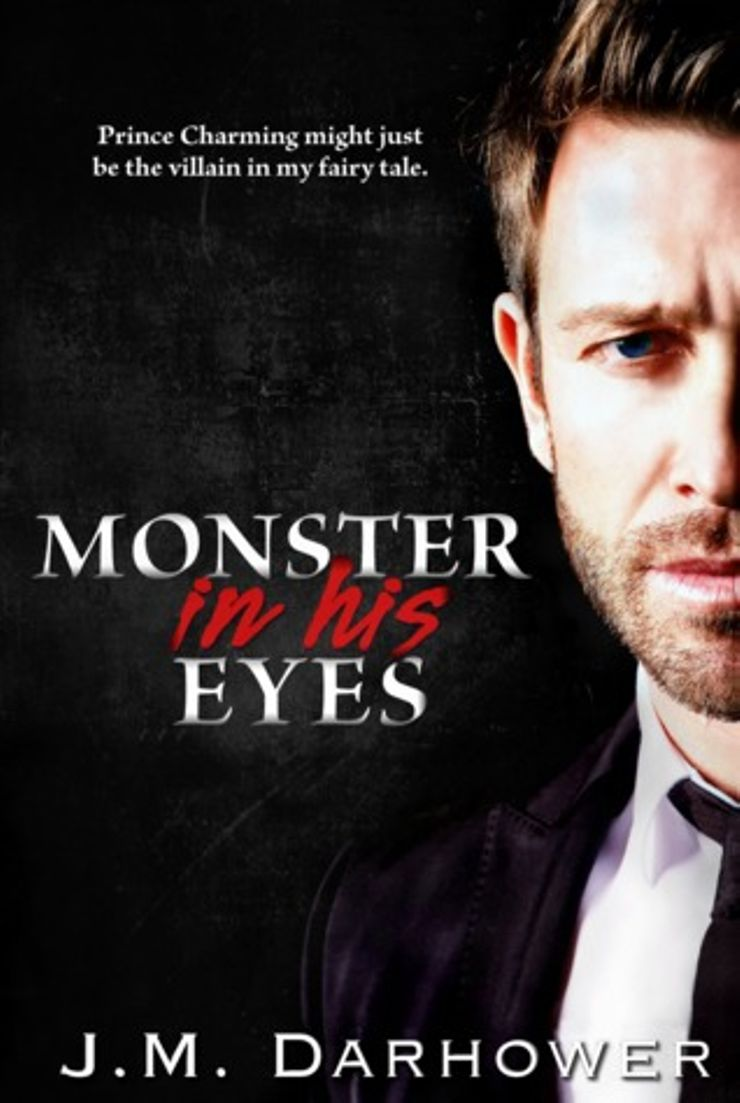 Buy Monster in His Eyes at Amazon