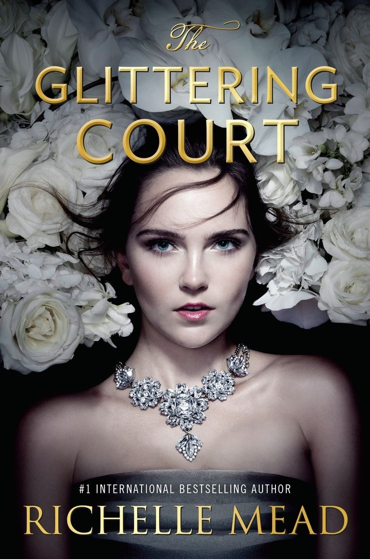Buy The Glittering Court at Amazon