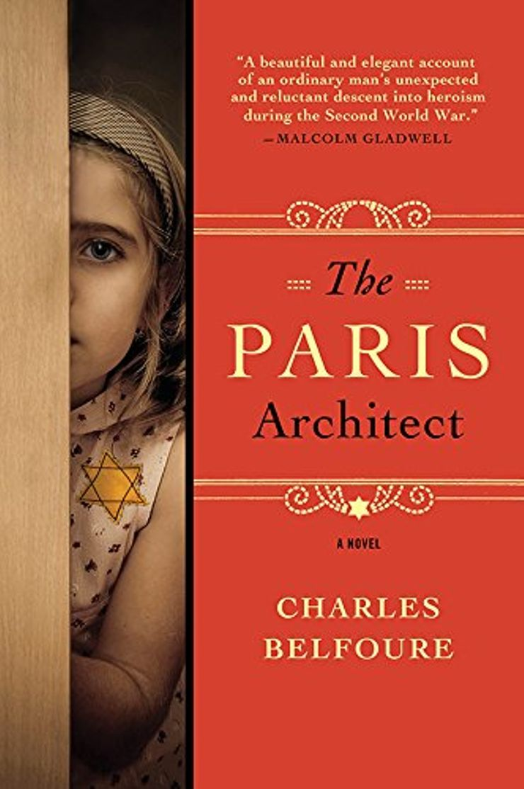 Buy The Paris Architect at Amazon