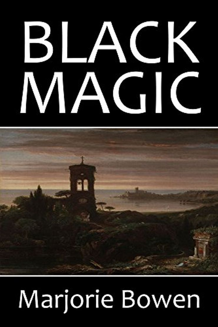Buy Black Magic: The Rise and Fall of the Antichrist and Other Works at Amazon