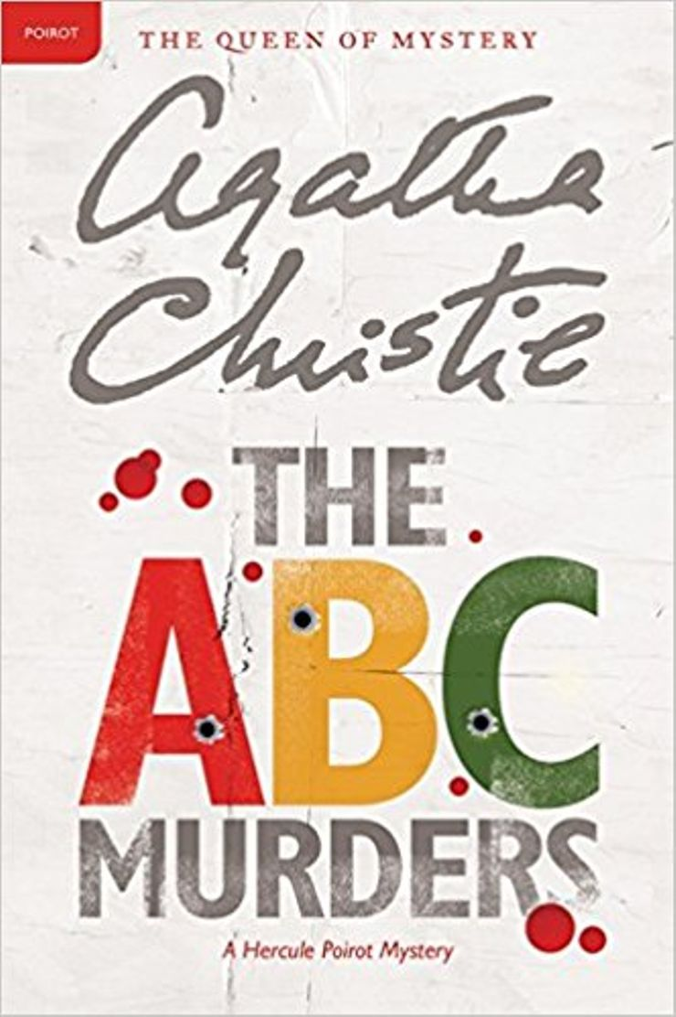 Buy The A.B.C. Murders at Amazon