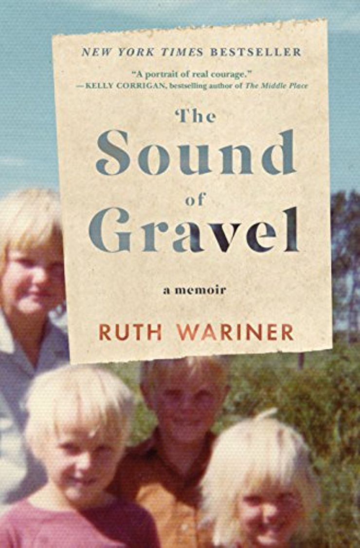 Buy The Sound of Gravel at Amazon