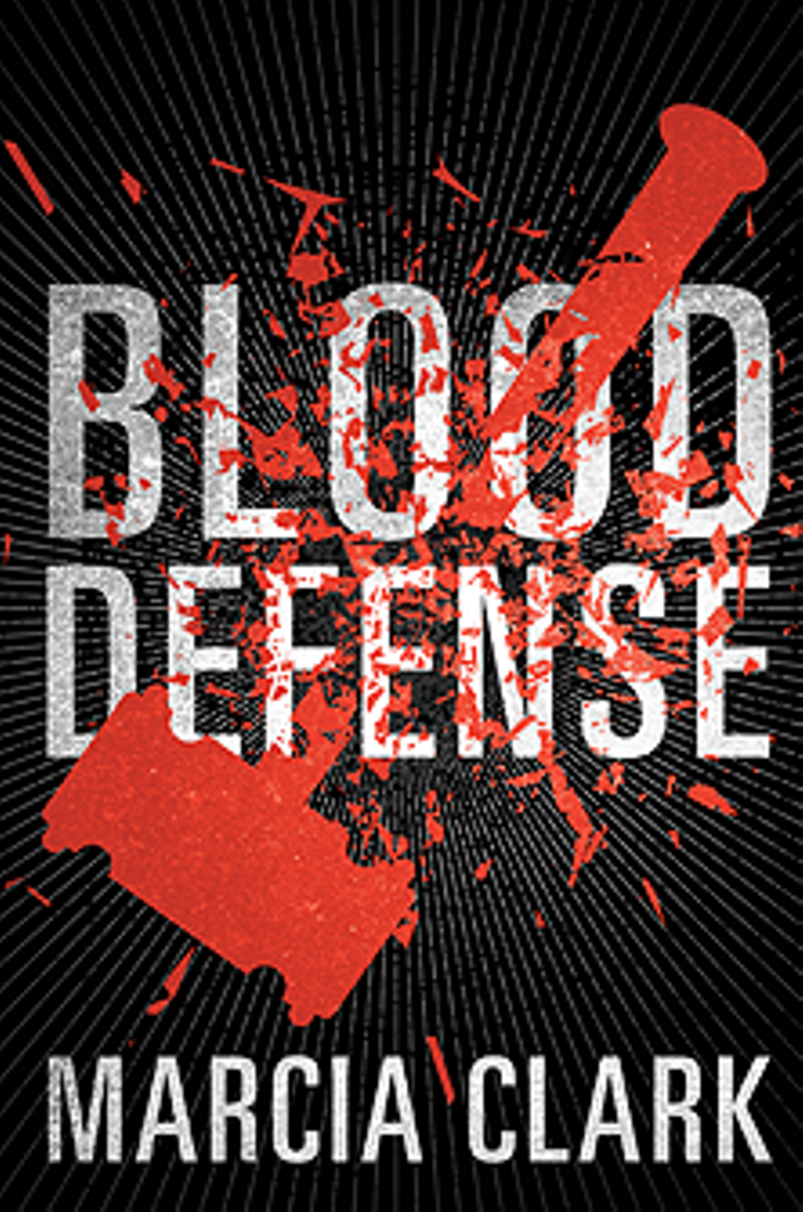 Buy Blood Defense at Amazon