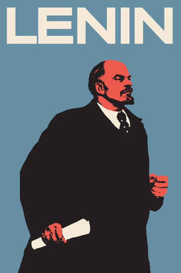 Buy Lenin: The Man, the Dictator, and the Master of Terror at Amazon