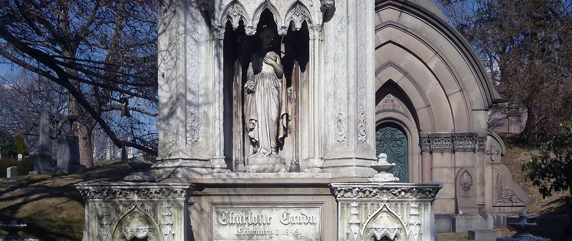 Charlotte Canda: The Girl Who Designed Her Own Grave