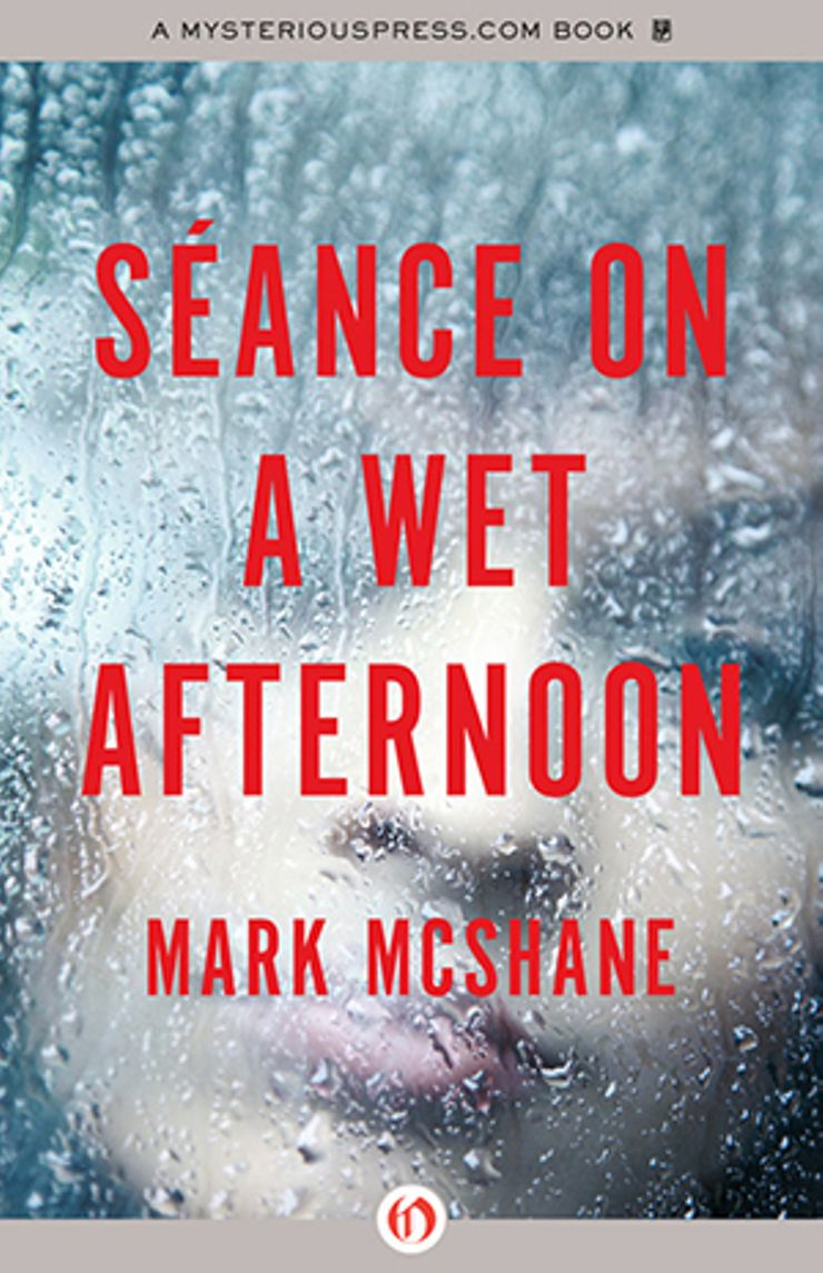 seance wet afternoon