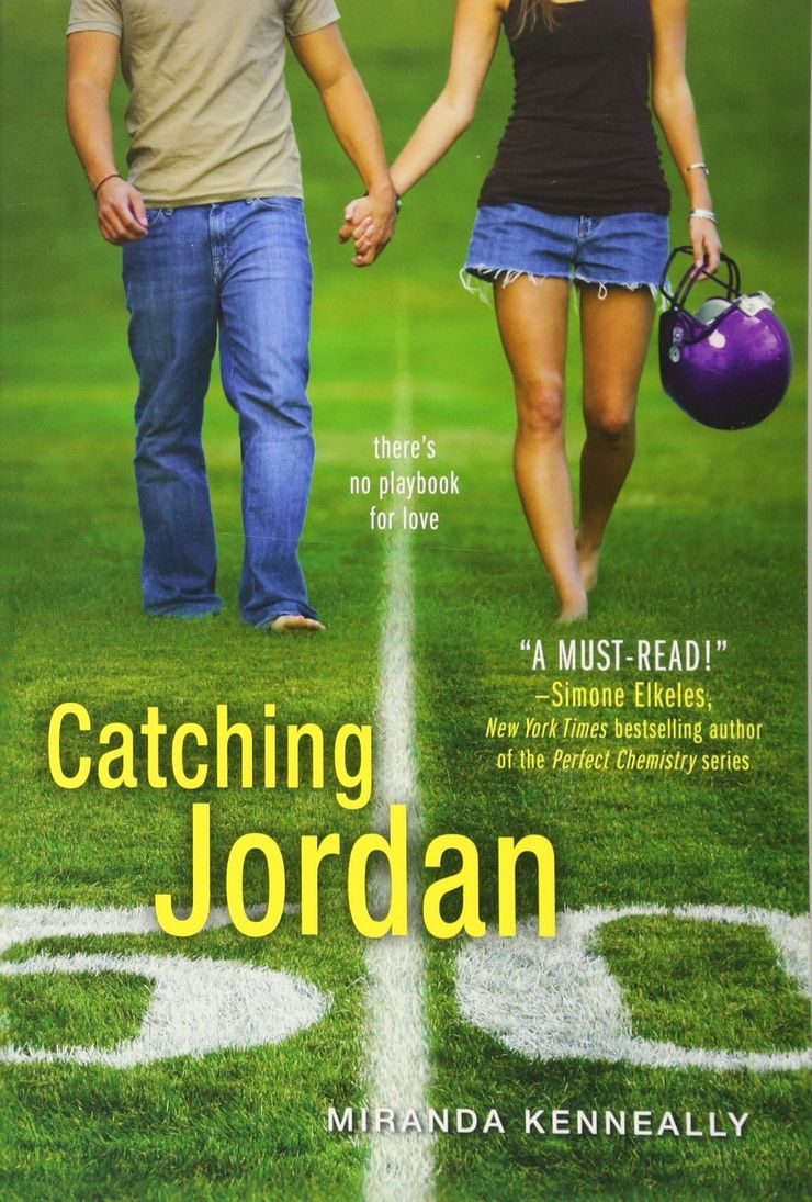 Buy Catching Jordan at Amazon