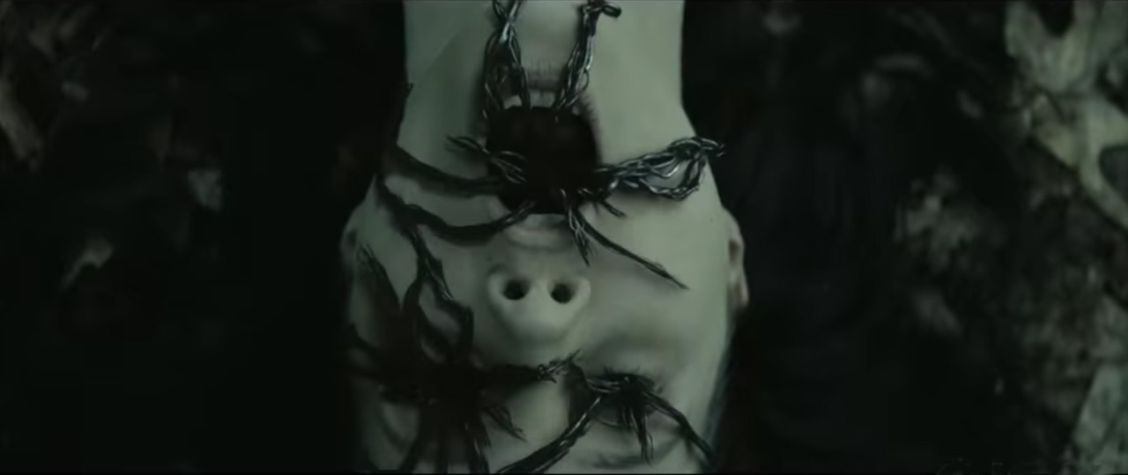 <em>Slender Man</em> Is Coming for You in This Terrifying New Trailer