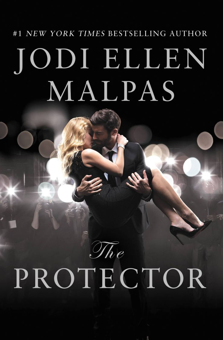 Buy The Protector at Amazon