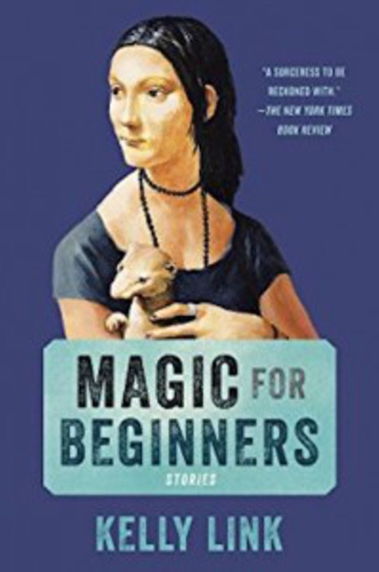 Magical Realism Books Magic for Beginners