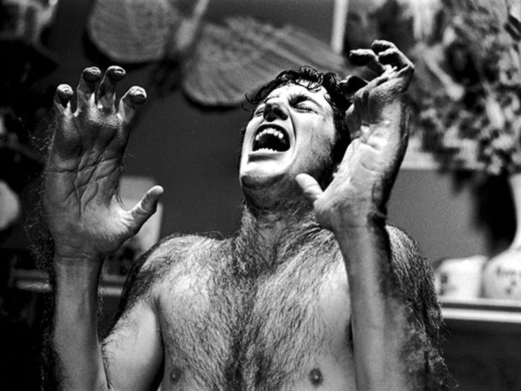 horror trivia american werewolf in london