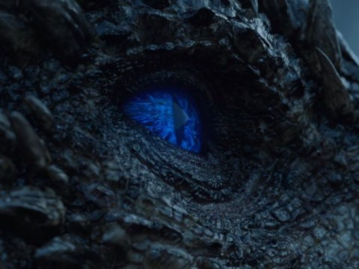 Game of Thrones Season 8 predictions Viserion