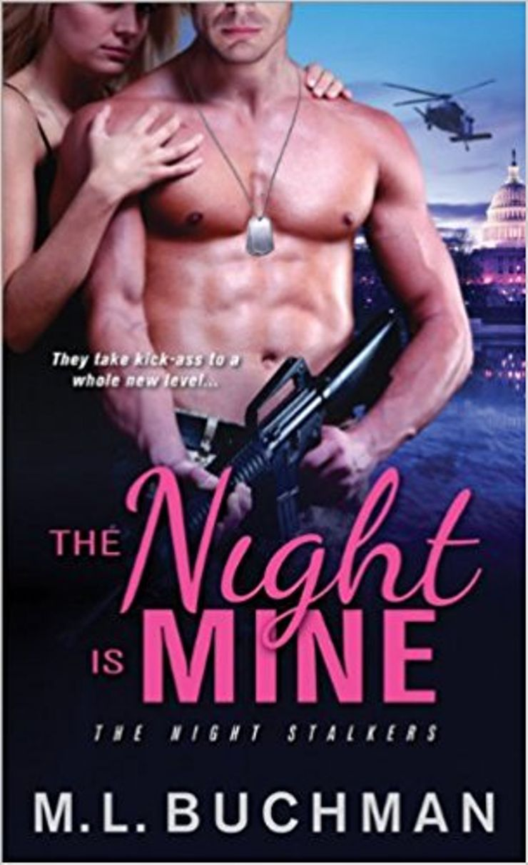 Buy The Night Is Mine at Amazon