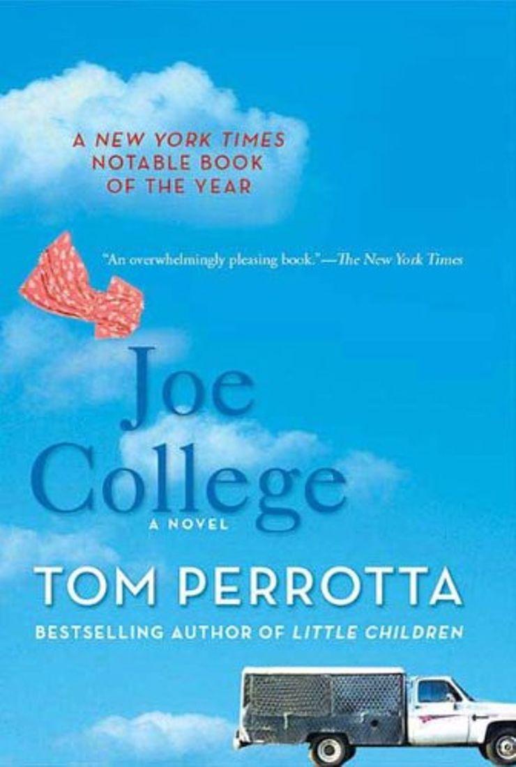 Buy Joe College at Amazon