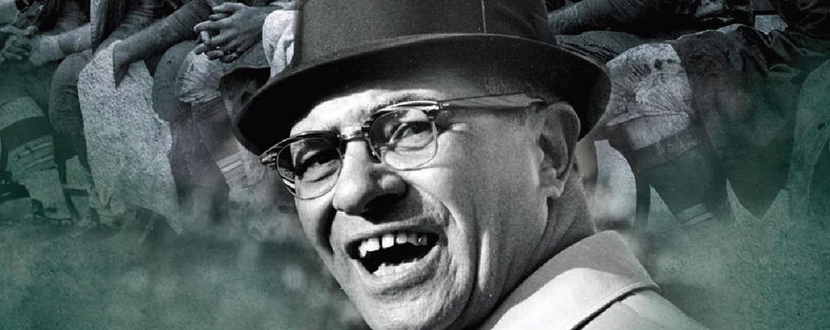 From Underdogs to Champions: Vince Lombardi and the Green Bay Packers' Rise to Fame