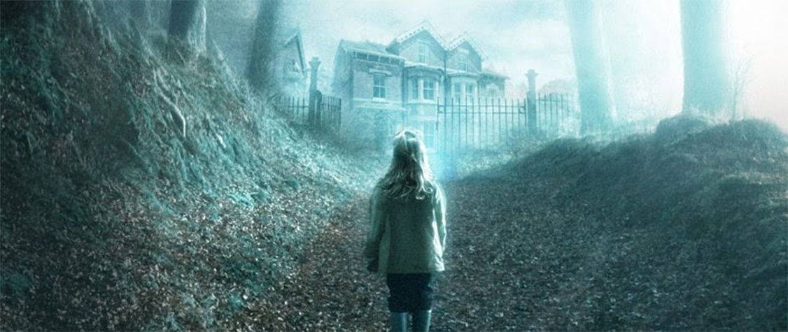 9 Underrated Paranormal Books That Will Get Under Your Skin