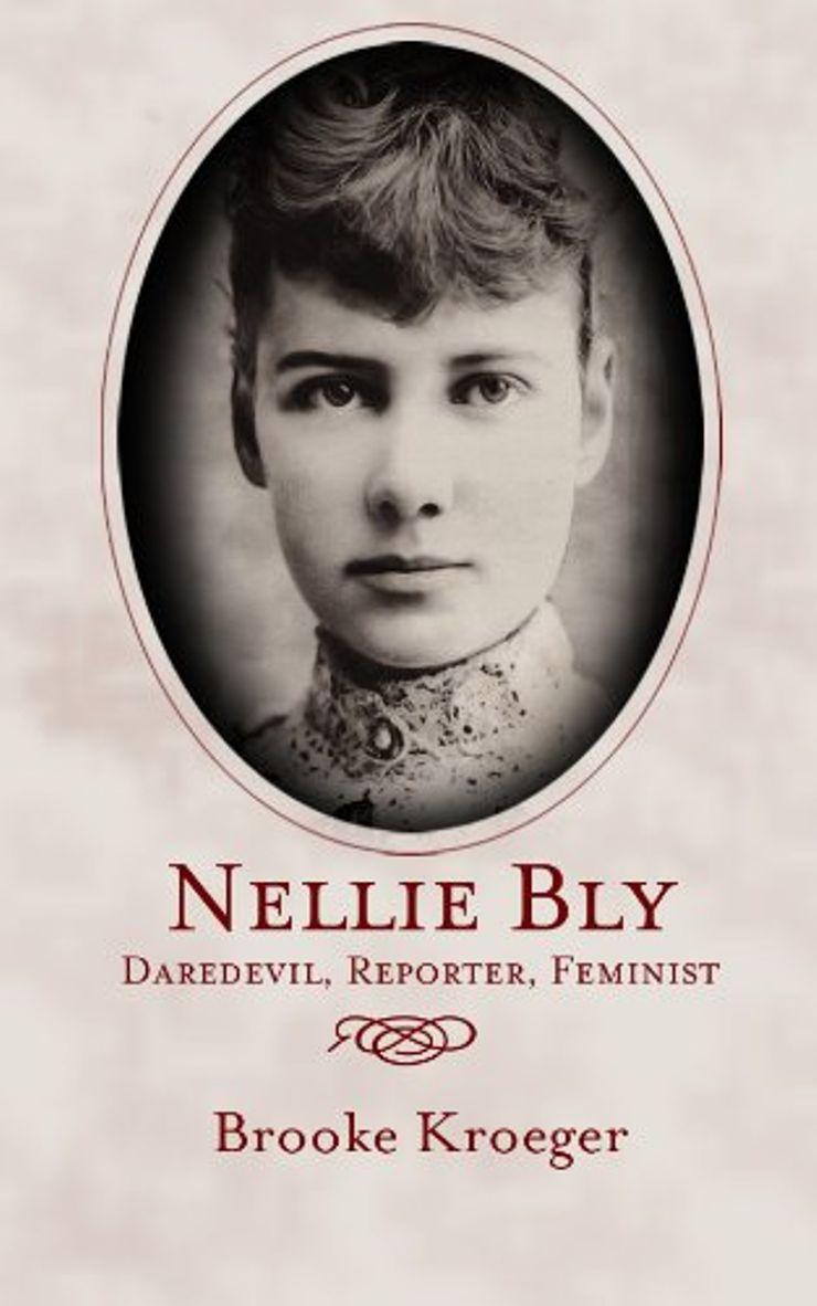 Buy Nellie Bly: Daredevil. Reporter. Feminist. at Amazon
