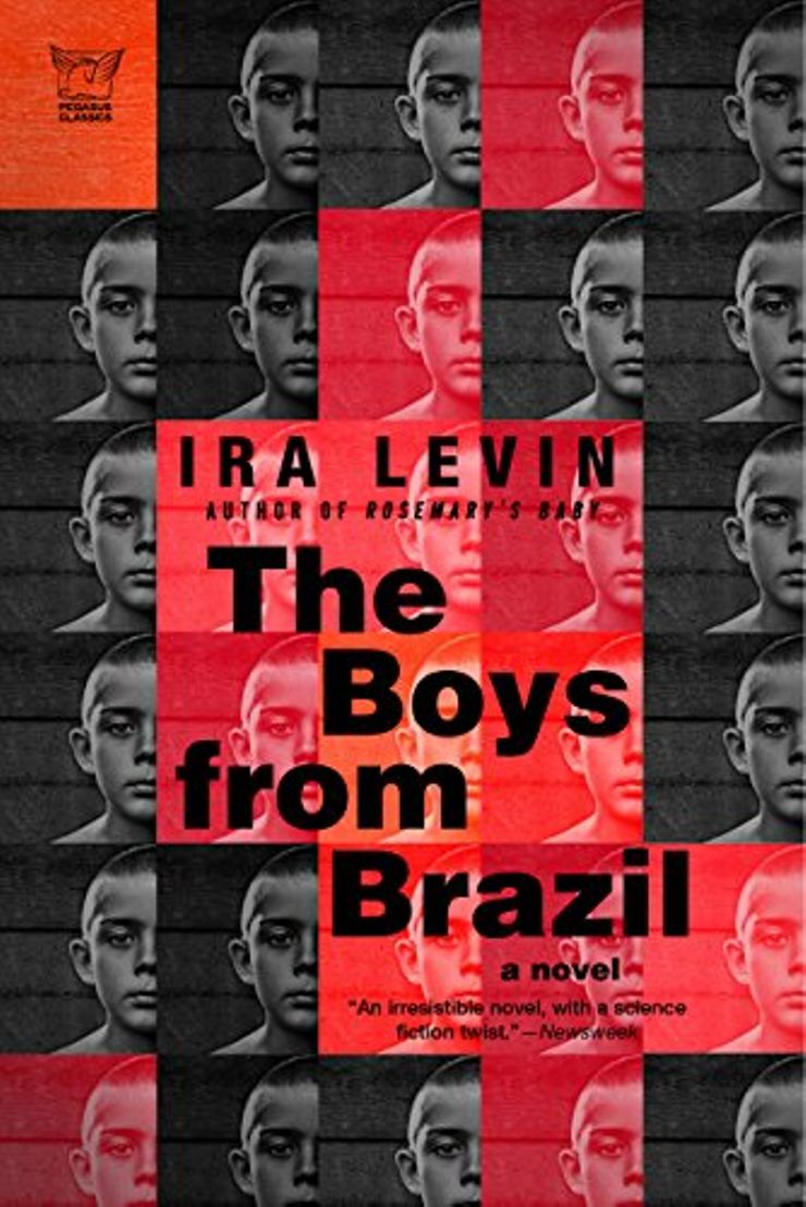 Buy The Boys from Brazil at Amazon