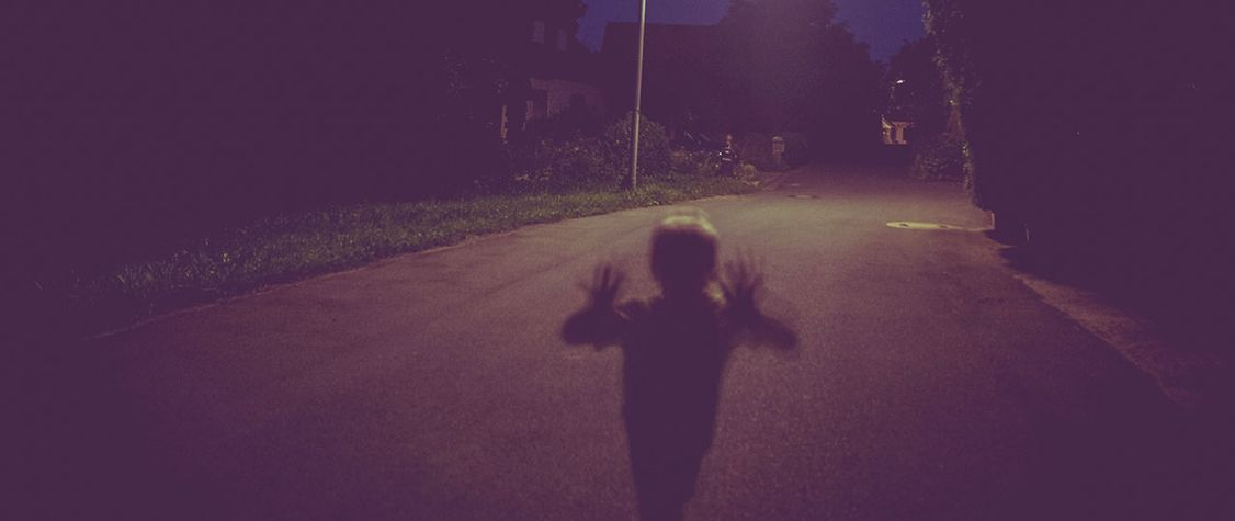 7 Chilling Real-Life Encounters with Child Ghosts