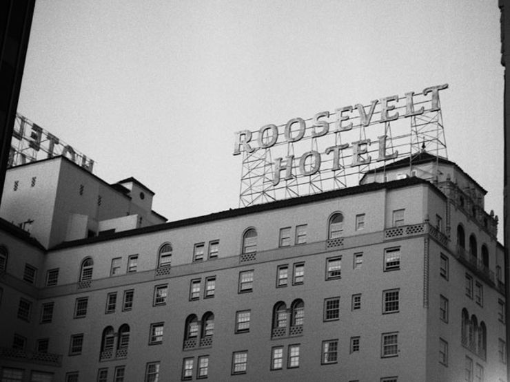 roosevelt hotel haunted hotels