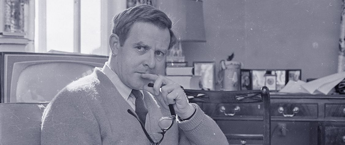 Man of Mystery: The Dark Truth of John le Carré