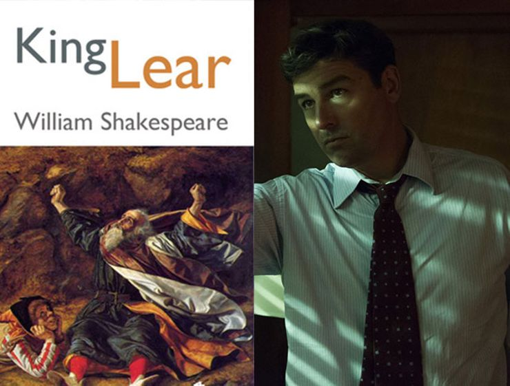 King Lear and Bloodlines