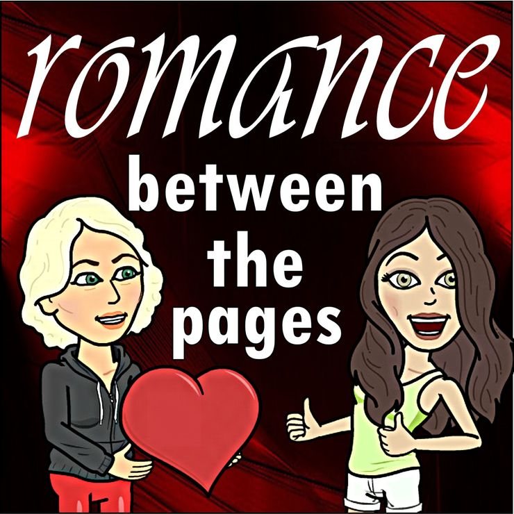 best podcasts romance fans Romance Between the Pages