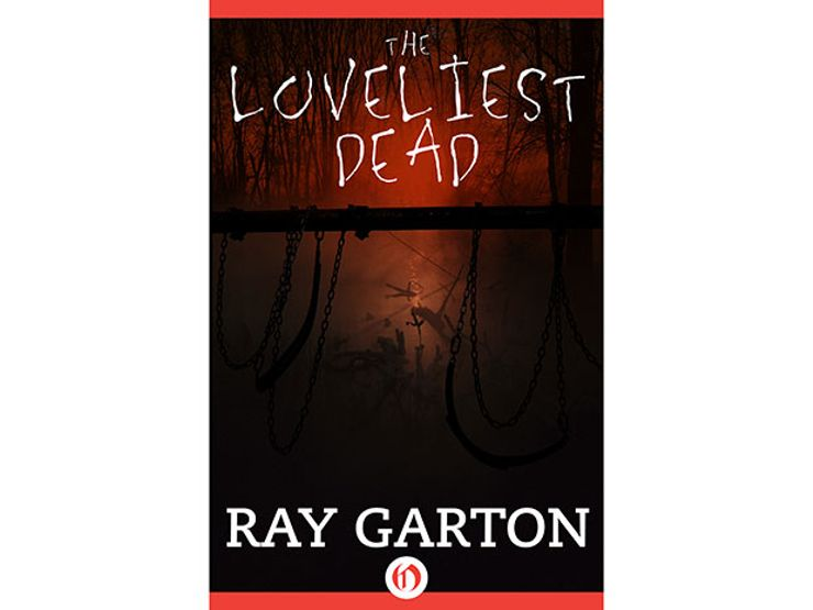 the loveliest dead by ray garton