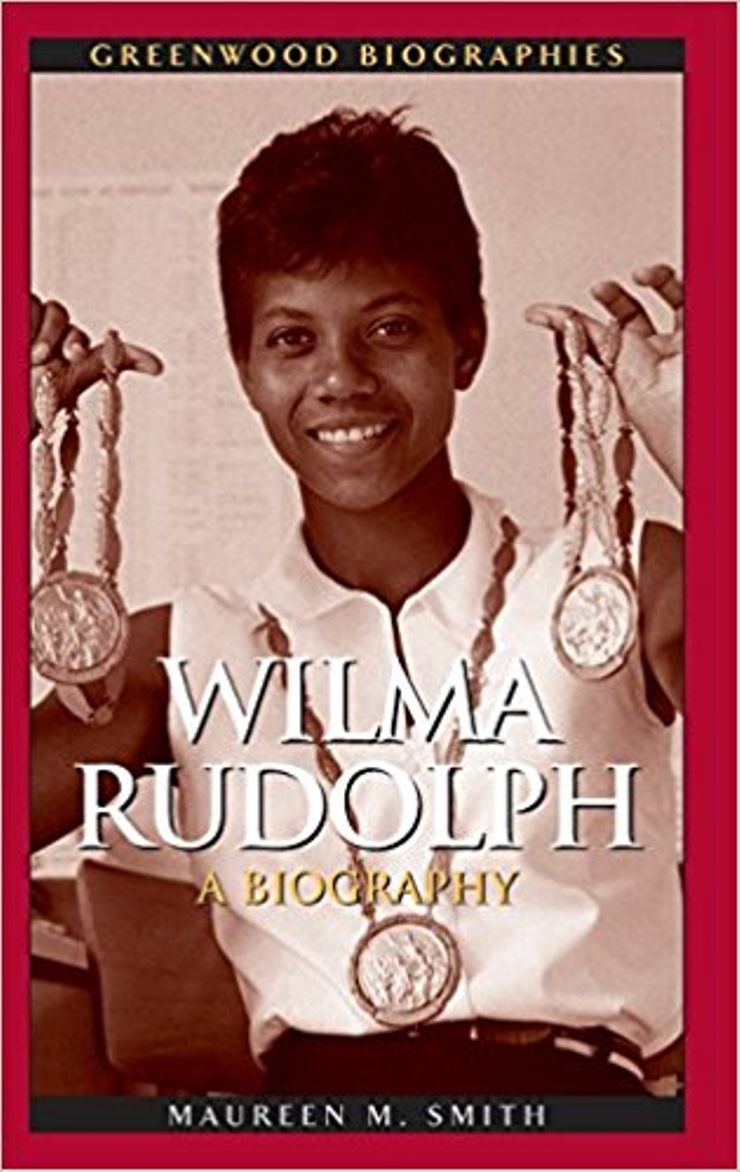 Buy Wilma Rudolph: A Biography at Amazon