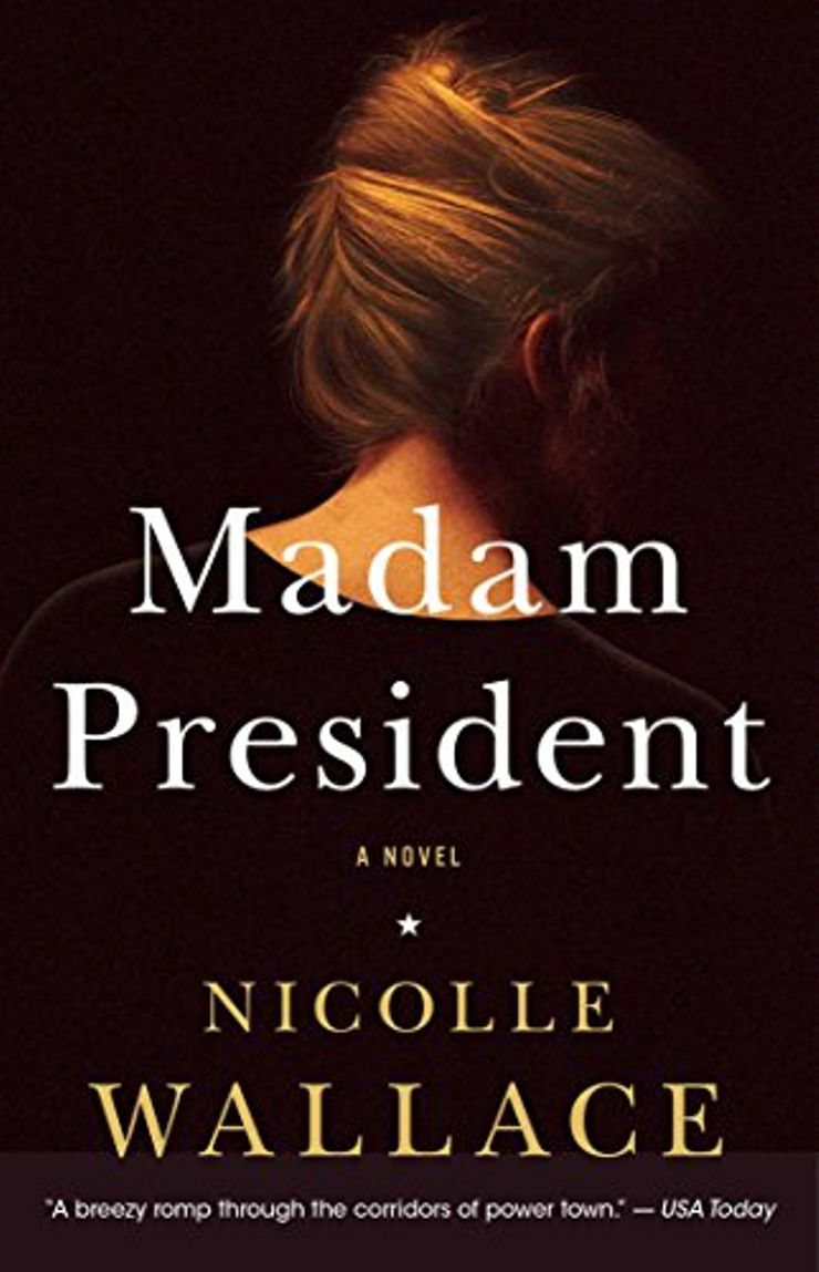 Buy Madam President at Amazon