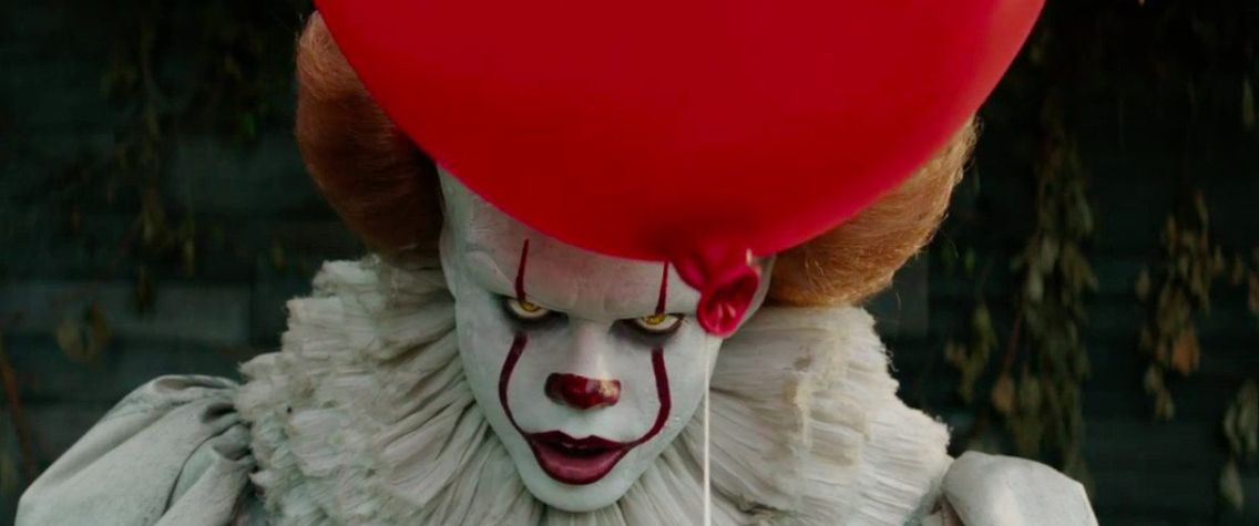 """The Second """"It"""" Trailer Is Here to Give You Even More Nightmares"""
