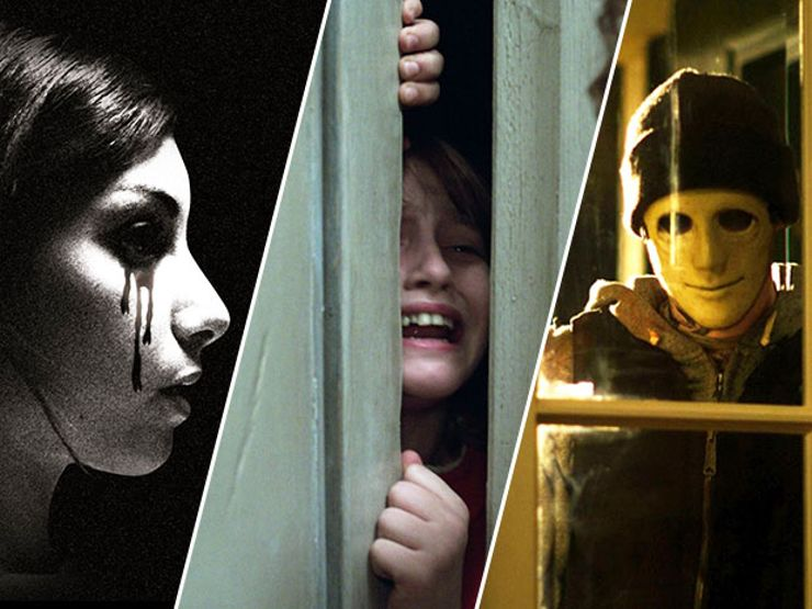 The 13 Best Horror Movies of 2016