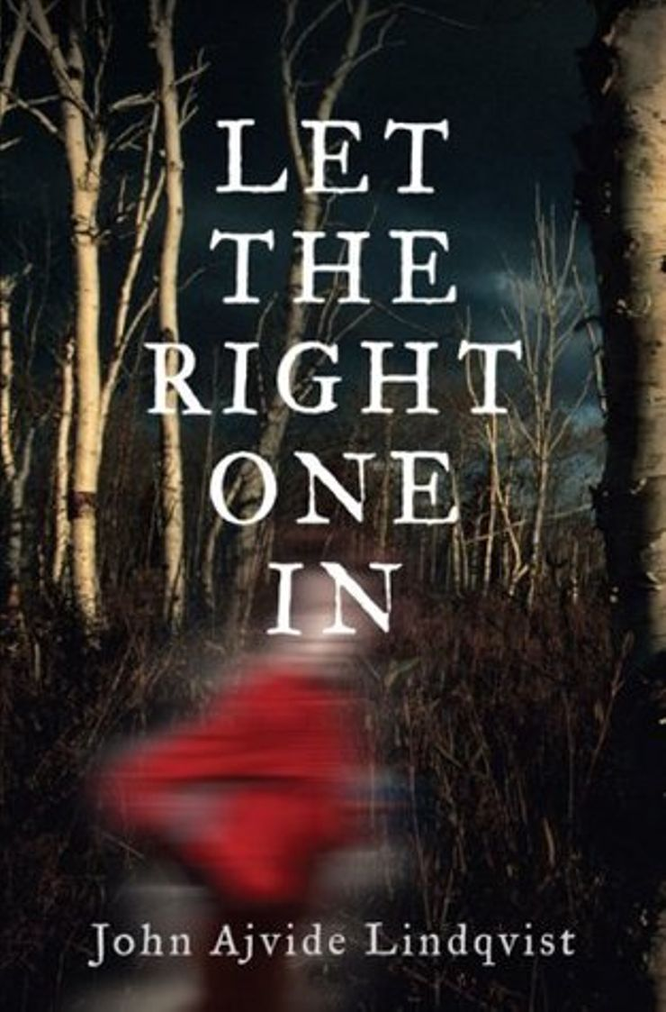 Buy Let the Right One In at Amazon