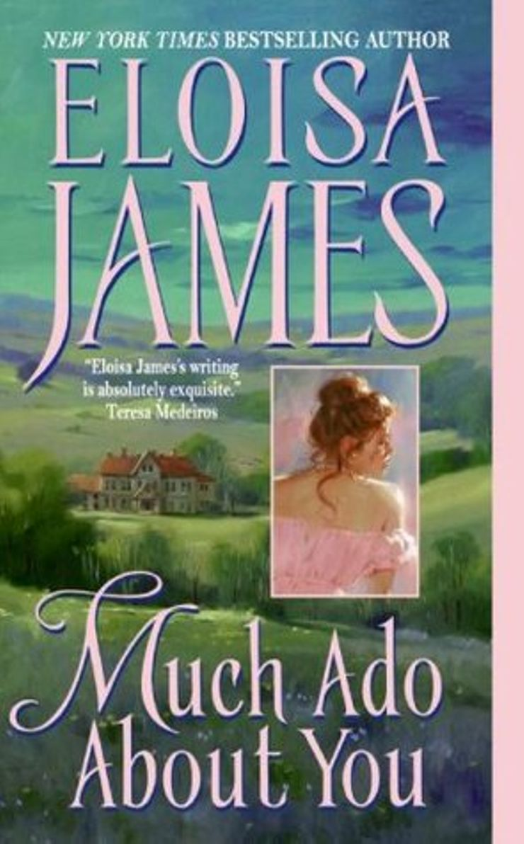 Buy Much Ado About You at Amazon