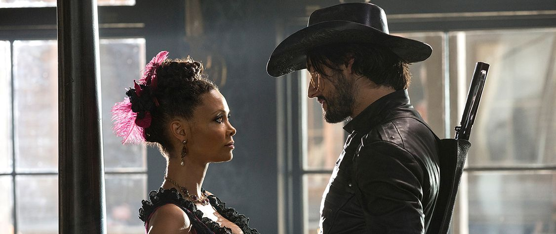 "8 Books to Read As We Await the Return of ""Westworld"""
