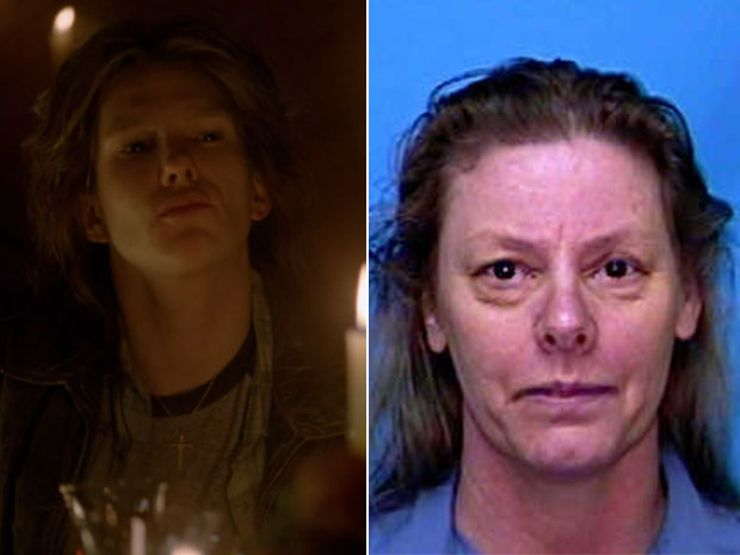 american horror story characters aileen wuornos