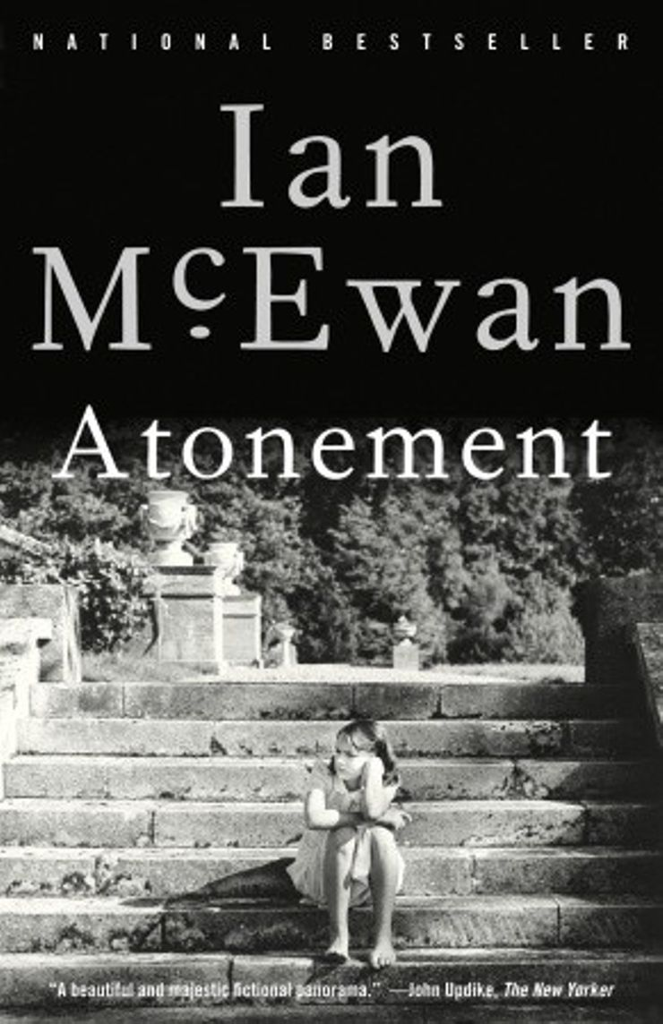 Buy Atonement at Amazon