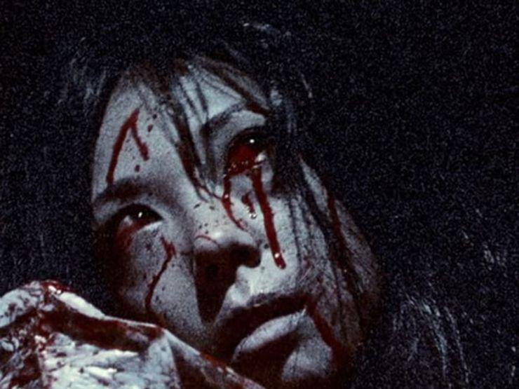horror franchises Ju-on