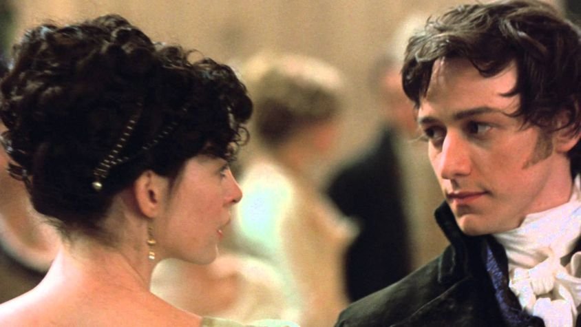 6 Romantic Movies Like <em>Pride & Prejudice</em>