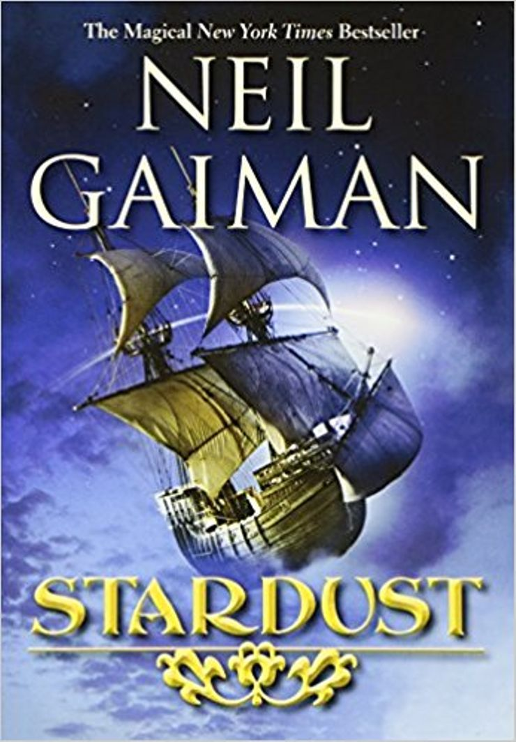 Buy Stardust at Amazon